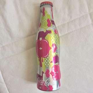 2008年 可口可樂樽Coca cola