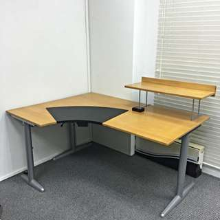 Office Table Price Nego