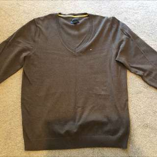 Tommy Hilfiger (authentic) Jumper/sweater XL