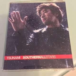 Southern All Star -Tsunami 海嘯 CD SINGLE