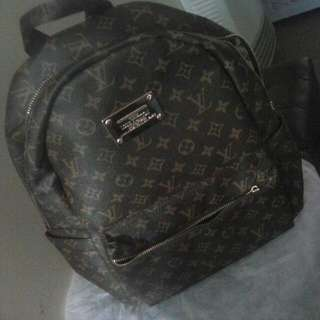 Louis Vuitton Not Authentic But Grate Qwalaty And Brand New Louis Vuitton Back Pack