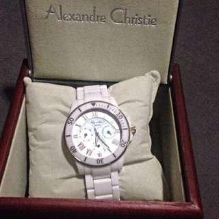 Alexander Christie Watch