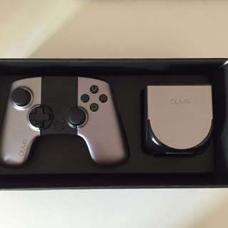 Used Ouya Gaming System