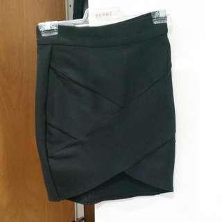 Imprint Skirt