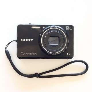 Sony Cybershot DSC-WX150 Digital Camera
