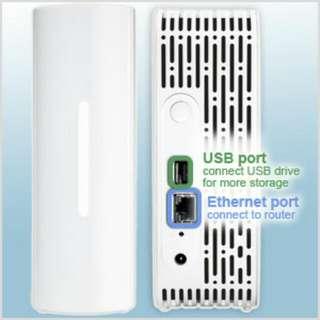 Western Digital World Book 1.5TB Network Drive