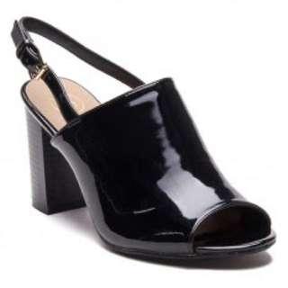 LZD slingback heels