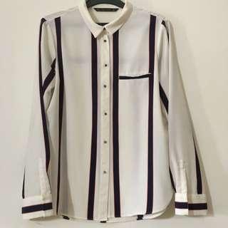 Zara Loose Shirt