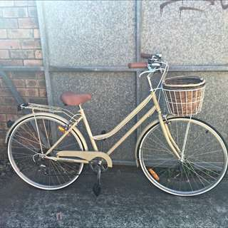 Reid Vintage Classic Ladies Bike