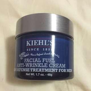 Kiehl's Anti Wrinkle Cream