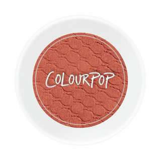 (INSTOCK) COLOURPOP Supershock Cheeks - Quarters