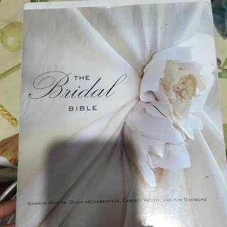 The Bridal Bibble