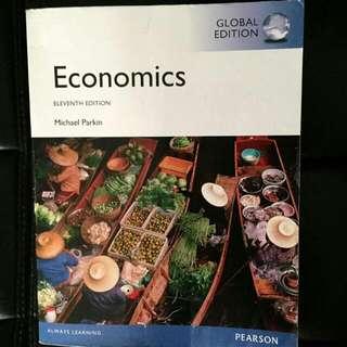 Intro To Economics Textbook