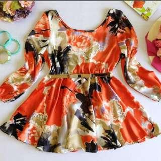 BRAND NEW: Doll Dress 💋