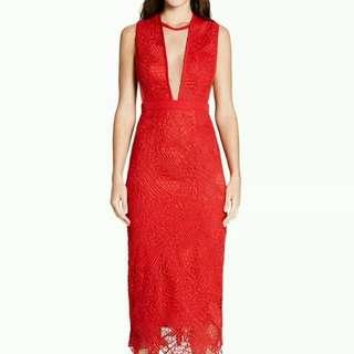 Manning Cartell Gallery Views Sheath Dress Sz10 NWOT