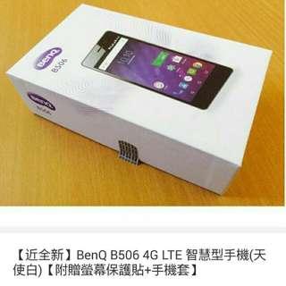 BENQ 4g LTE
