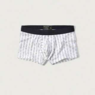 🚚 Abercrombie & Fitch   A&F   美國潮牌麋鹿 短版四角內褲