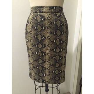 Original Yves Saint Laurent Skirt