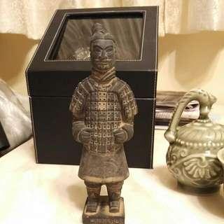 兵馬俑陶瓷