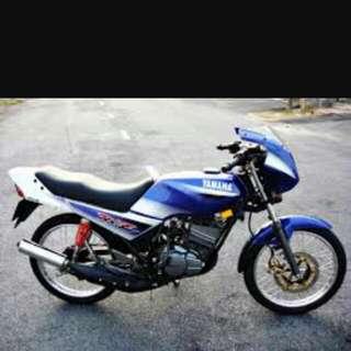 Rxz Bike For Rent