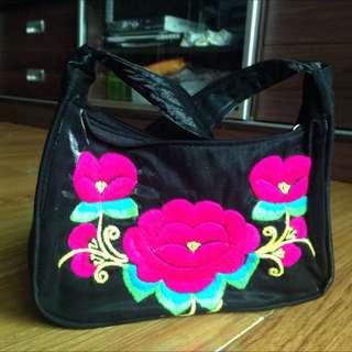 Chinese Handmade Handbag