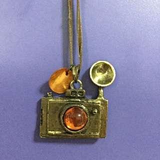 Camera Chain