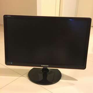 Samsung 24inch Monitor S24A350H
