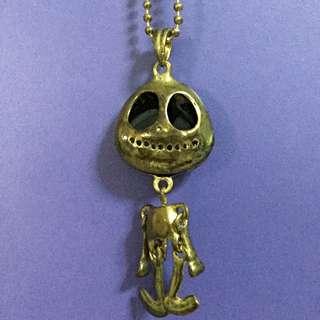 Skeleton Chain
