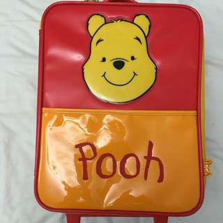 Winnie The Pooh Suitcase