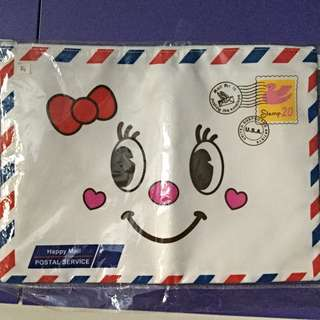 Happy Mail Pouch