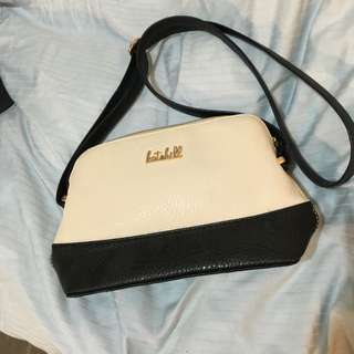 Kate Hill Side Bag