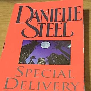 Danielle Steel's Special Delivery