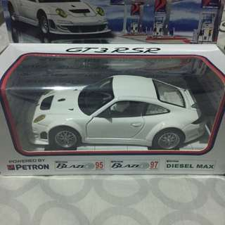 Petron GT3 RSR Limited Edition Collection