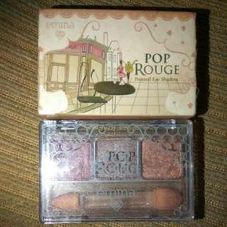 Emina Pop Rouge Pressed Eye Shadow - Romantic