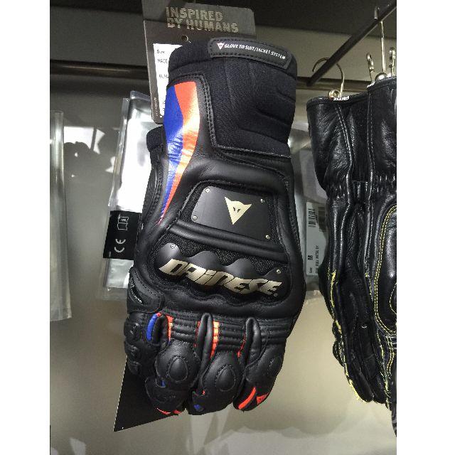 自售 Dainese Race Pro In Gloves 2016 頂級內手