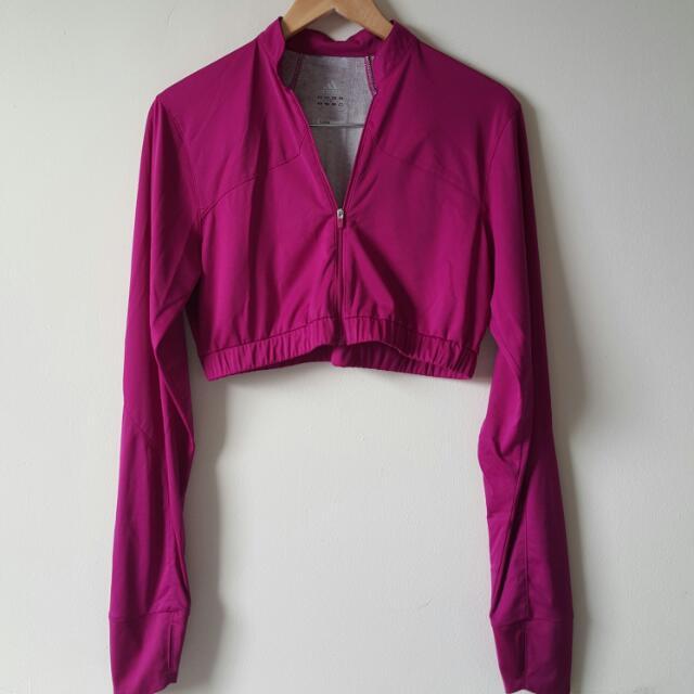 Adidas Croptop Jacket