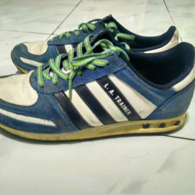 Adidas L.A Trainer (ART Q20590)