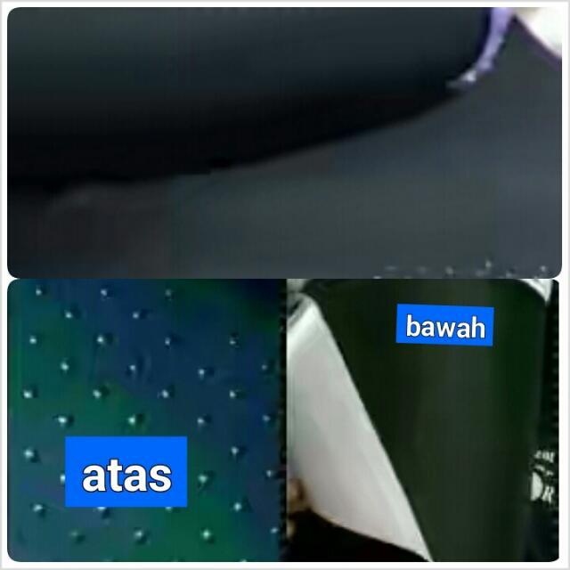 Alas Kain Bintik Anti Slip Lebar 150cm