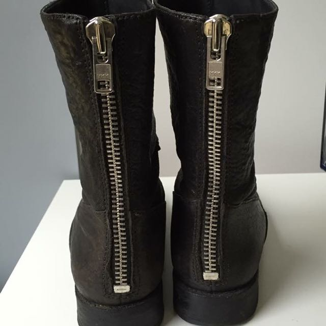 Alice and Olivia Boots