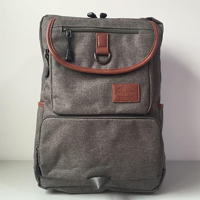 Backpack [ Prosport BP674-17]