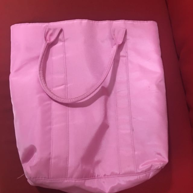 Clinique Tote Bag