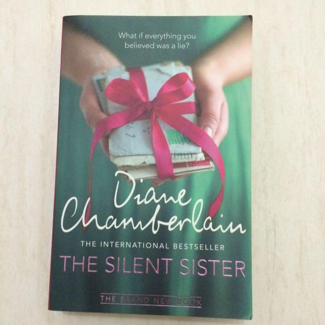 Diane Chamberlain-The Silent Sister