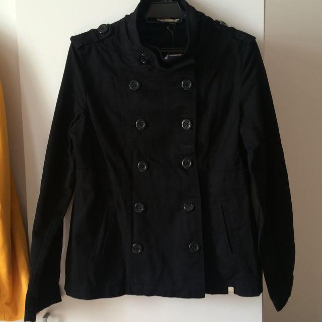 Diesel coat jacket