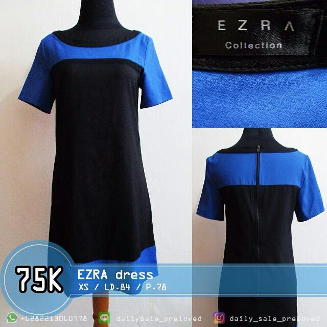 EZRA Collection (FREE ONGKIR JABODETABEKKAR)