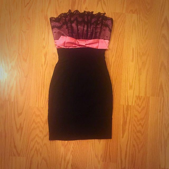 Fifth Culture Dress