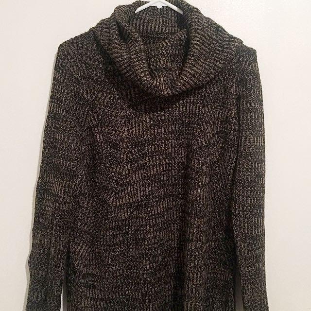 Hello Molly Sweater Dress