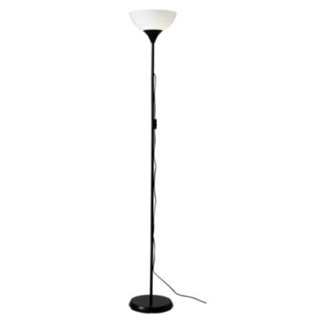 IKEA NOT Floor Lamp Including Bulb