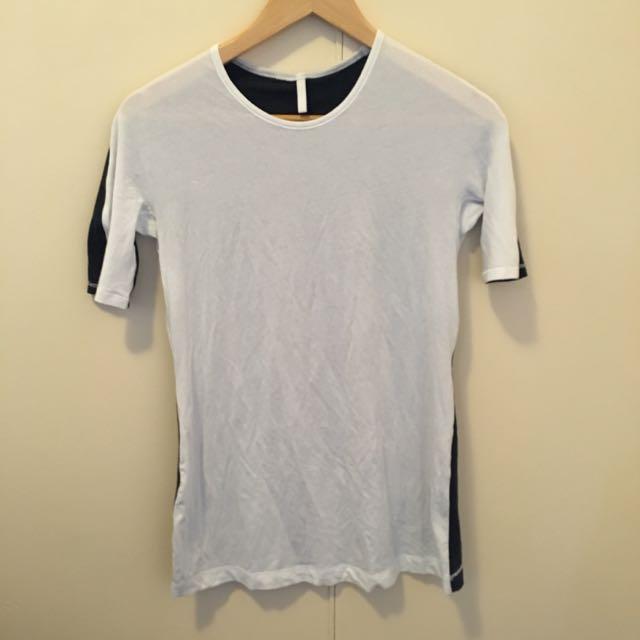 Lululemon Multi Tone T-shirt