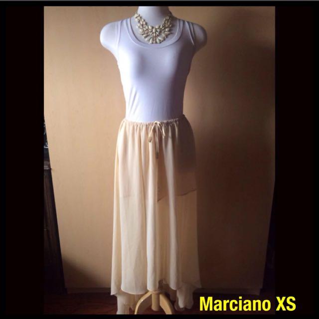 Marciano Skirt