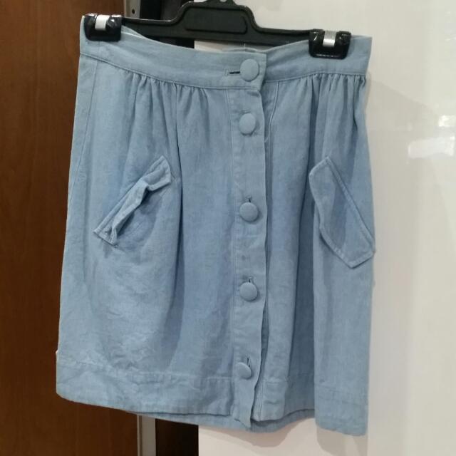 Piper Lane Skirt
